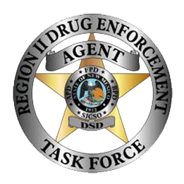 Logo for Narcotics Division