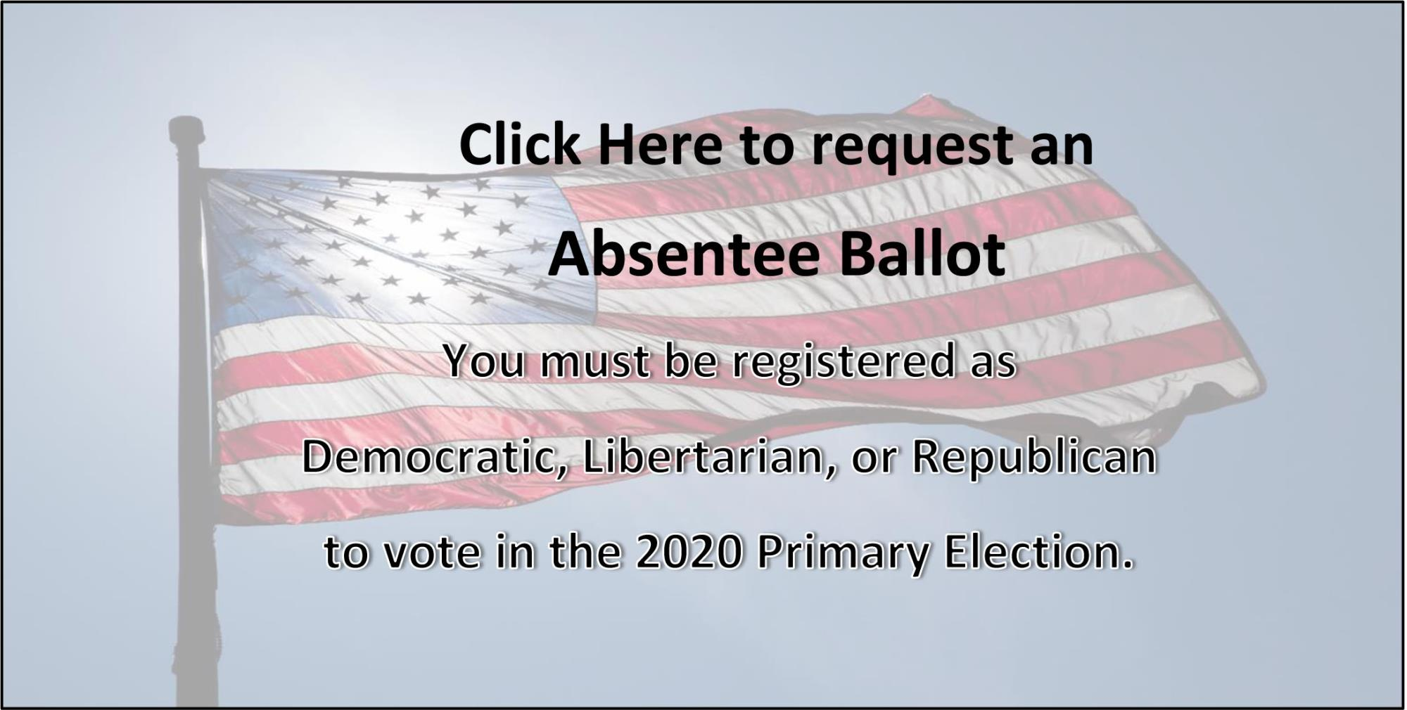Absentee Ballot requestv2