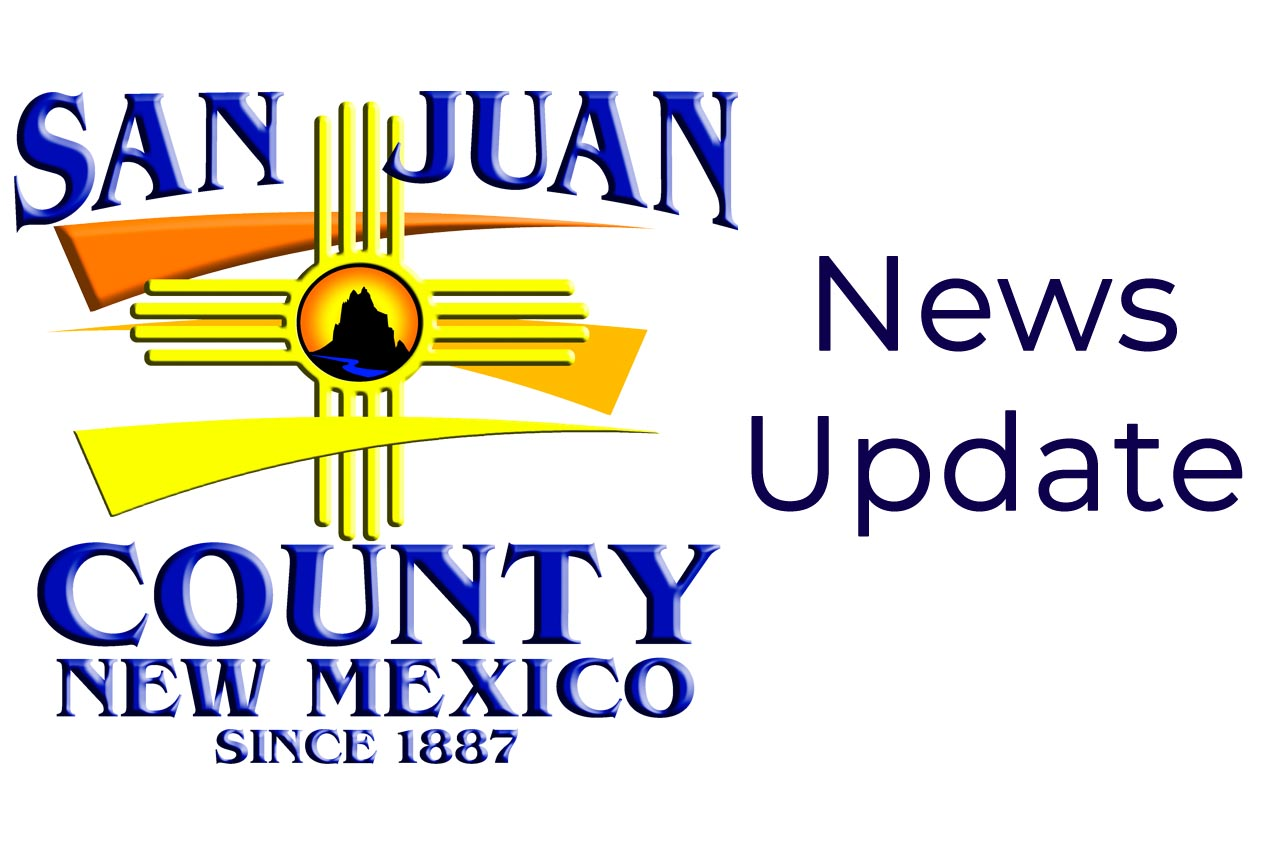 Follow-up Testing Confirms Additional Cases of Coronavirus in San Juan County Adult Detention Center